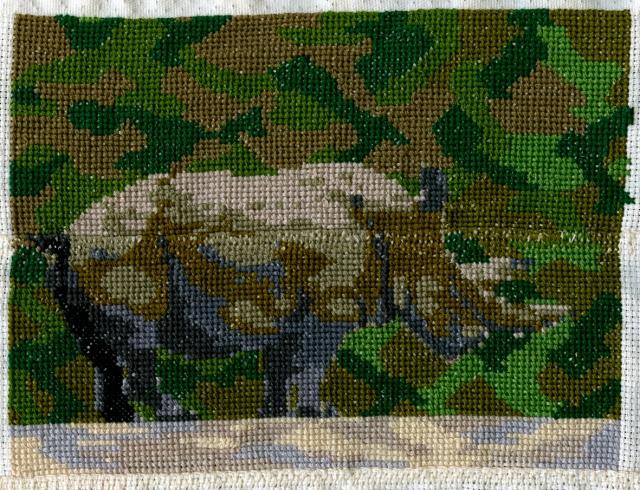 rhinosceros