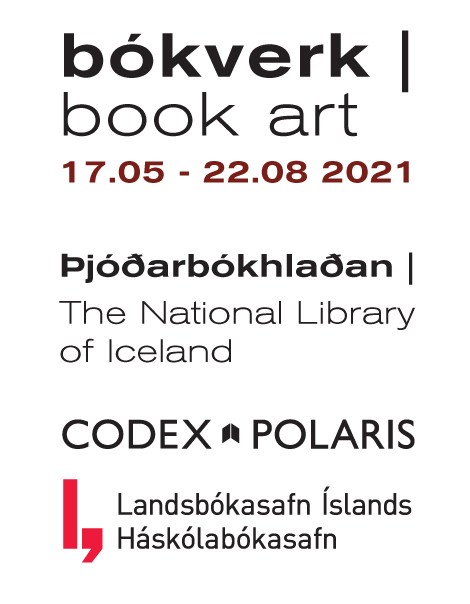 Bibliotek Nordica Island2021